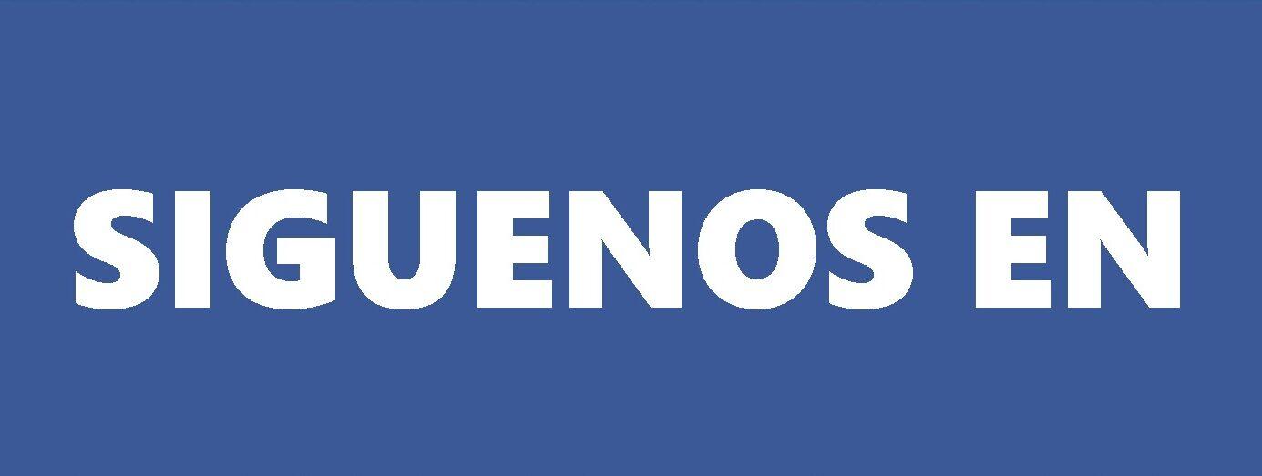 SUIGUENOS EN FACEBOOK