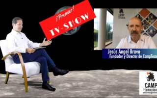 Premier tv-show revolución en campamentos tecnológicos