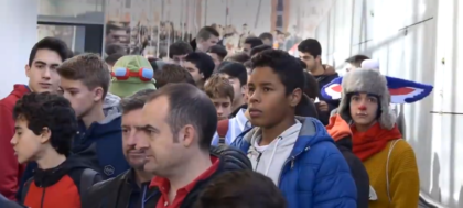 Talleres gratuitos de Minecraft en el Fun and Serious Game Festival