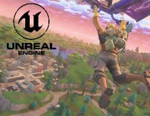 Unity y UnReal. Comienza a diseñar y desarrollar videojuegos