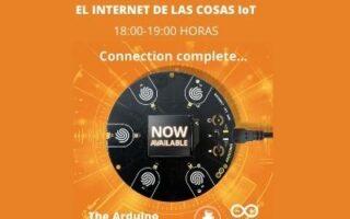 Apúntate a nuestro Webinar gratuito y conoce el nuevo Explore IoT Kit de Arduino