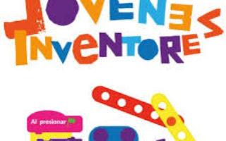 Jóvenes Inventores se une al Grupo Camp Tecnológico