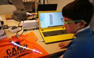 ¿Qué es la robótica educativa y por qué deberíamos apostar por ella?