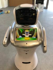 Los robots llegan a las aulas