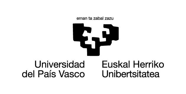 Universidad de pais Vasco