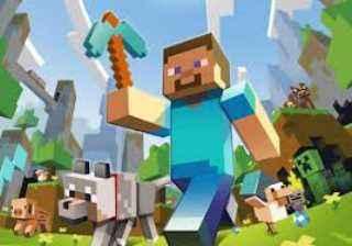 Minecraft Junior - con McEdit