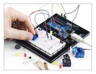Desarrolla 2 Proyectos con Arduino - IOT & Lassertag
