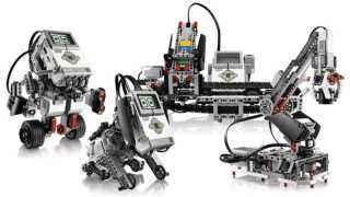 Cursos gratuitos de robótica desde octubre
