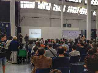 Barcelona Camptecnologico Meeting 2014