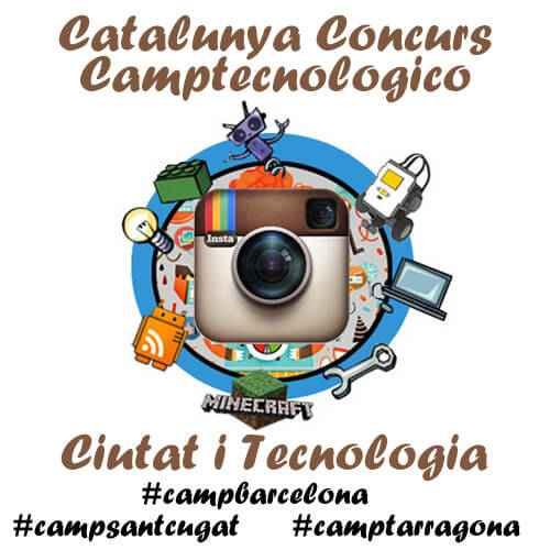 Catalunya concurso Instagram