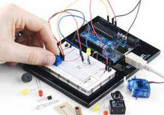 Electrónica, Programación y Robótica con Arduino