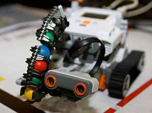 robotica educativa bilbao bizkaia wro