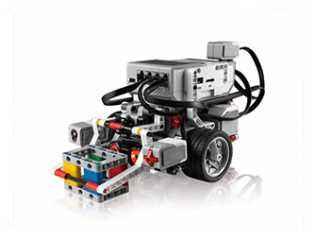 robotica lego mindstorm niños