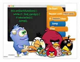 campamento tynker videojuegos programacion taller curso niños