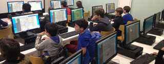 tecnologia educativa donostia