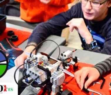 WRO Bizkaia 2016, wro, world robot Olympiad, bilbao, robot, lego, bizkaia, camp tecnologico, competicion