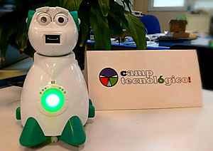 robotica educativa, tecnologia educativa, campamentos, talleres, robotica educativa, robotica, madrid, niños