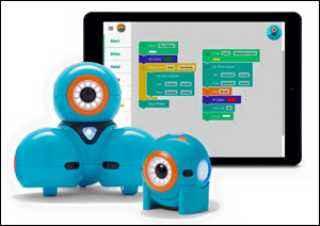 madrid, robotica educativa, dash, taller, curso,  videojuegos, niños, adolescentes, gratis, evento