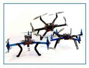 drones, arduino, campamento,  taller, electronica, niños, adolescentes, robotica educativa