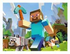 Talleres gratuitos de Minecraft en el Fun and Serious Game Festival