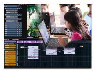 taller, desarrollo, código, programacion, videojuegos, wimi5, camp tecnologico, campamentos
