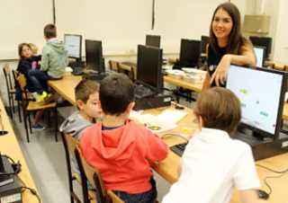 campamento, tecnologia, bilbao, sopela, robotica educativa, ninos, adolescentes, programacion, alojamiento, bizkaia, vizcaya