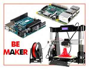 campamento, taller, maker, camp, tecnologico, robotica, robotica educativa, campamento, niños, adolescentes, programacion