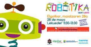 robotica-erakusketa-feria-elgoibar