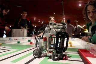 maker, robotica, talleres