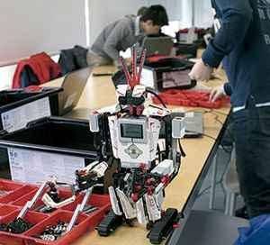 tecnología-para-ninos-robotica