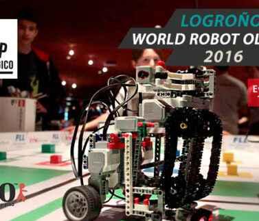 wro, campeonato, finalistas, logroño, robotica, tecnología