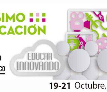 SIMO, educación, tecnología, innovación, 2016