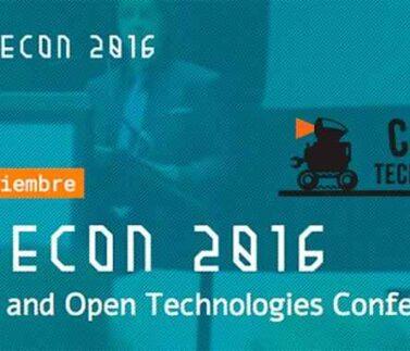 Librecon Bilbao Tecnología