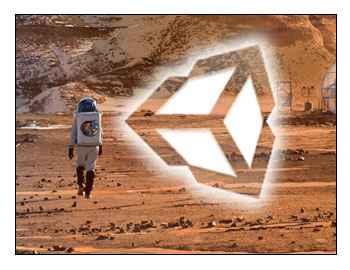 Taller de Camp Tecnológico de Unity Marte donde aprenderán a partir de 13 años programacion videojuegos