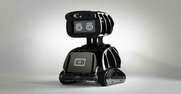 robotics, misty, tecnológica, Misty Robotics