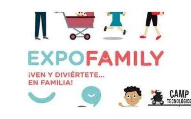 Dexpofamily