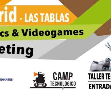 Flyer-Madrid-Las-Tablas-robotics-meeting-2019
