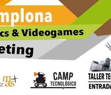 Flyer-Pamplona-robotics-meeting-2019