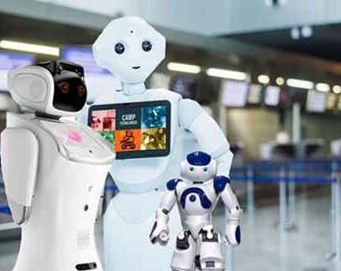 robotica-servicios