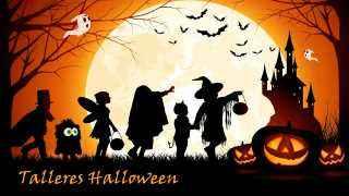 Talleres para Halloween
