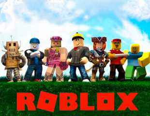 Roblox En El Fun And Serious Game Festival