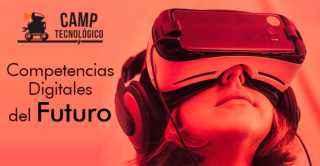 competencias digitales del futuro para los niños y niñas