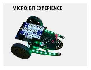 microbit experience