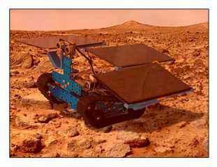 Taller de arduino en Camp Tecnologico con titulo mision vehiculo en Marte