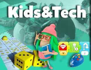 taller, campamento, colores, luces, sensores, robotica,  robotica educativa, niños, niñas, adolescentes